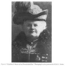 Charlotte Burne