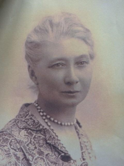 Violet Ann Bland
